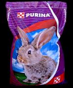 Комбикорм для молодняка кроликов Purina, 25 кг