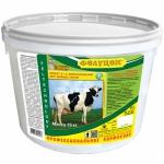 УВМКК Фелуцен, К 1-2 энергетический для дойных коров (ведро 15 кг)