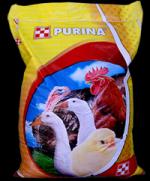 Комбикорм для продуктивных перепелов Purina PRO, 10 кг
