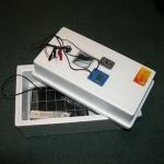 Инкубатор 36 яиц (авт. поворот, терм. с гигрометром, 12В)