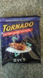 Торнадо дуст от ползающих насекомых (100 г)