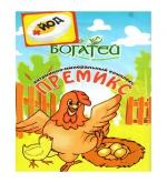 Премикс для домашней птицы йодированный (500г) Б