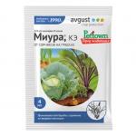 Миура от сорняков на овощных культурах (4мл)