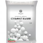 Сульфат калия (1 кг) (на)