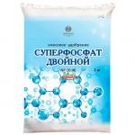 Суперфосфат двойной азотсодержащий (1 кг) (на)